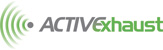 Active Exhaust Corp. Logo